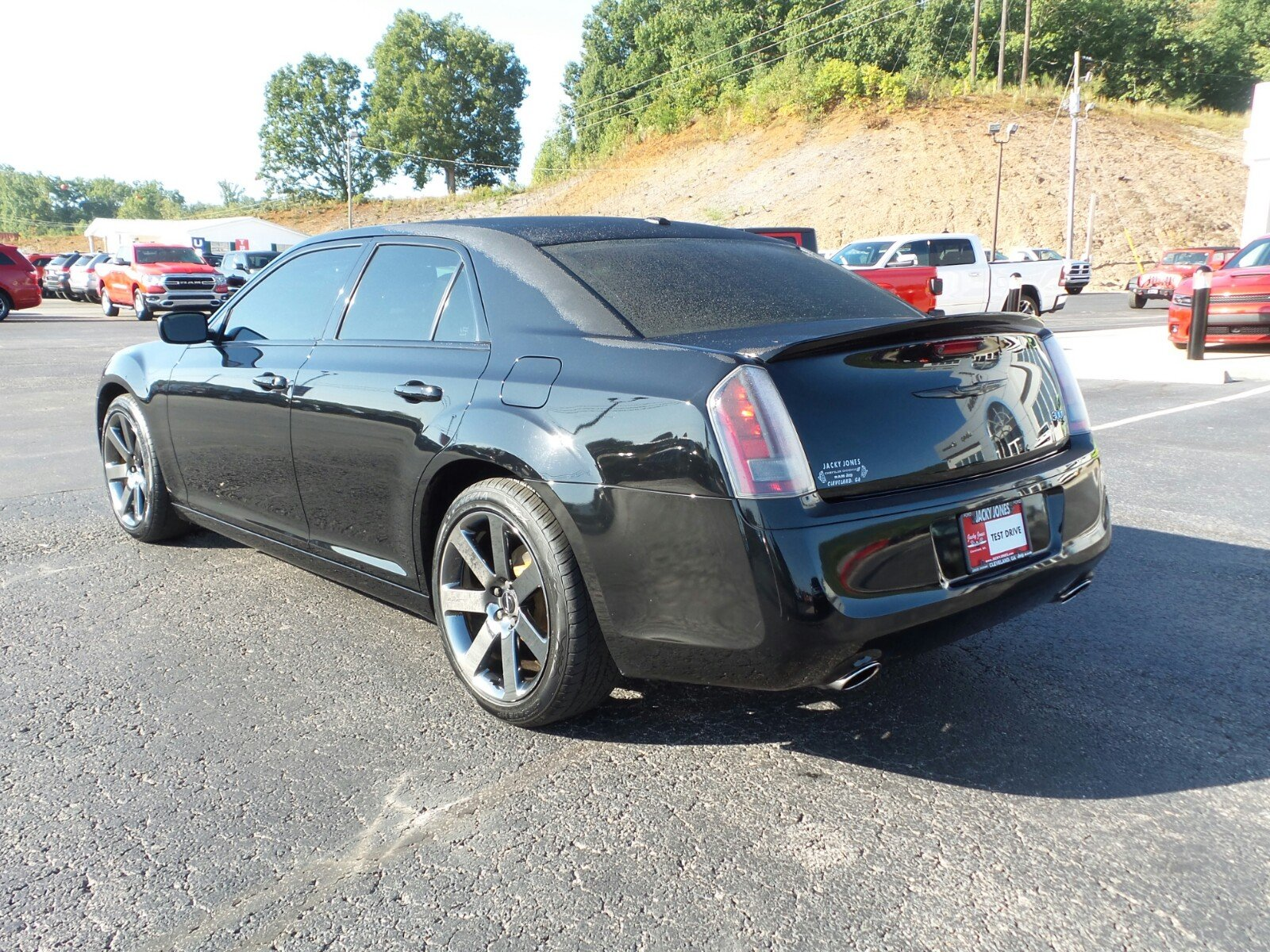 Pre-Owned 2014 Chrysler 300 300S