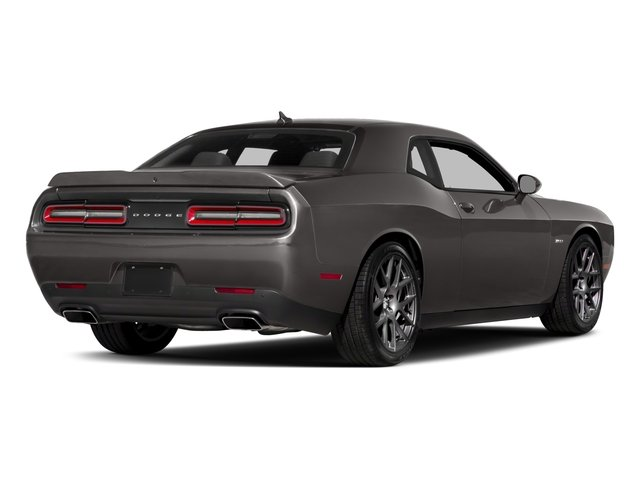 New 2018 DODGE Challenger T/A