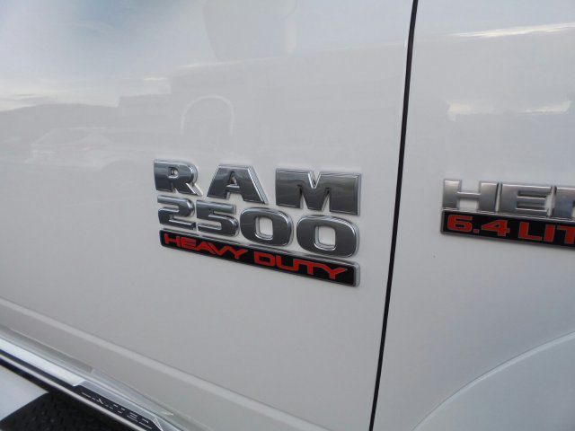 Pre-Owned 2018 Ram 2500 Limited