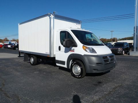 Pre-Owned 2015 Ram ProMaster